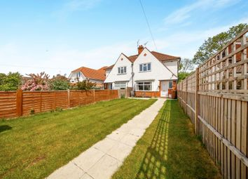 Thumbnail 1 bedroom flat for sale in Mount Pleasant Lane, Bricket Wood, St. Albans