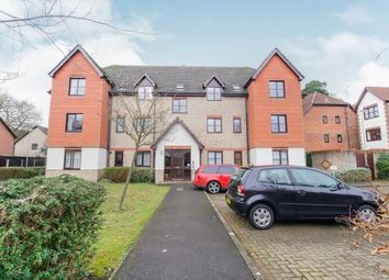 Thumbnail 2 bed flat for sale in Fleet, Hampshire, .