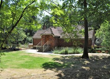 Thumbnail 2 bed cottage for sale in Old Compton Lane, Farnham, Surrey