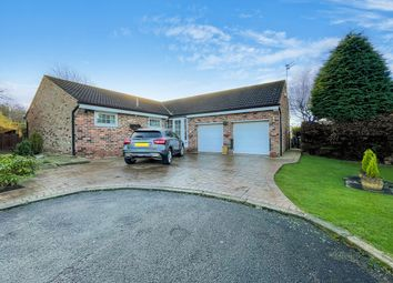 Thumbnail 2 bed bungalow for sale in Netherfields, Alderley Edge
