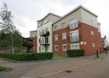 Thumbnail 2 bed flat to rent in 428 Whippendell Road, Watford, Hertfordshire