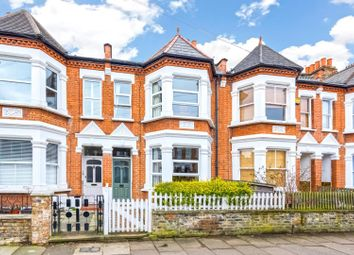 Thumbnail 4 bed terraced house for sale in Wilton Avenue, London