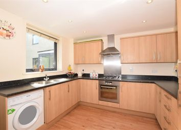 2 bed flat for sale in Clifford Way, Maidstone, Kent ME16