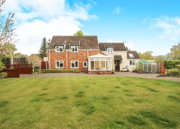 Thumbnail 3 bed detached house for sale in Mount Street, Bishops Lydeard, Taunton