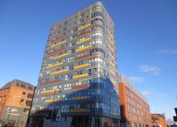 Thumbnail 1 bed flat to rent in Nuovo Apartments, 59 Great Ancoats Street, Manchester