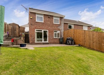 3 bed detached house for sale in Ponsonby Road, Plymouth PL3