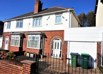 Thumbnail 3 bed semi-detached house for sale in Perry Park Road, Rowley Regis
