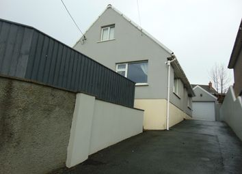 Thumbnail 3 bed detached house for sale in The Kilns, Llangwm, Haverfordwest