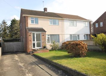 3 bed semi-detached house for sale in Wise Avenue, Kidlington OX5