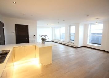 Thumbnail 1 bed flat to rent in Avonside Houe, East Station Road, Peterborough