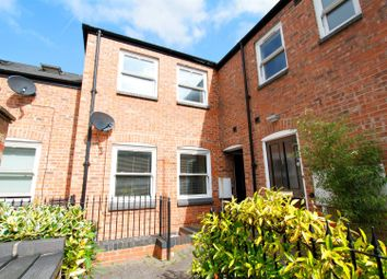 Thumbnail 1 bedroom flat for sale in Gladstone Court, Clarendon Avenue, Leamington Spa