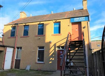 Thumbnail Commercial property for sale in Bank Street, Galashiels, Scottish Borders