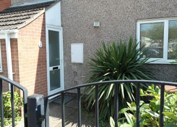 Thumbnail 3 bed terraced house for sale in Richardson Close, Nottingham