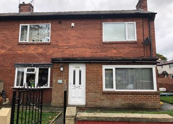 Thumbnail 3 bed semi-detached house for sale in Ealand Road, Birstall, Batley
