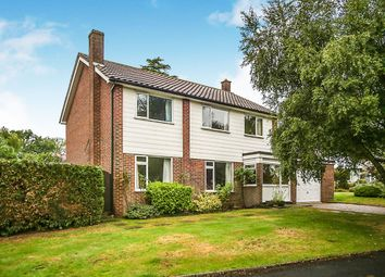 Thumbnail 5 bed detached house for sale in Sallows Shaw, Sole Street, Cobham, Kent