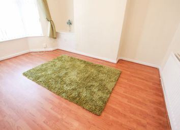 Thumbnail 3 bedroom terraced house to rent in Cameron Street, Liverpool