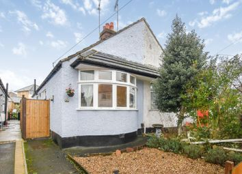 2 bed bungalow for sale in Bruce Grove, Chelmsford CM2