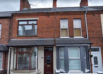 Thumbnail 2 bed terraced house to rent in Grace Avenue, Belfast
