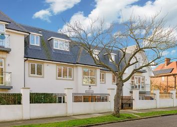 Thumbnail 3 bed flat for sale in Amberden Avenue, Finchley, London