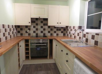 Thumbnail 1 bed flat to rent in Old Bear Court, North Walsham