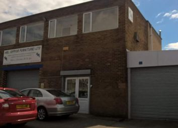 Thumbnail Light industrial for sale in Catley Road, Sheffield