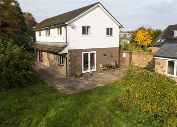 Thumbnail 5 bed detached house for sale in Tunbrook Avenue, Grimsargh, Preston