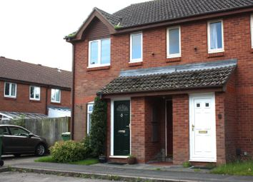 Thumbnail 1 bed flat to rent in Dukes Close, Petersfield