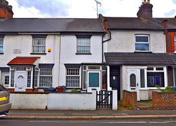 Thumbnail 3 bed terraced house for sale in Byron Road, Harrow Weald, Middlesex