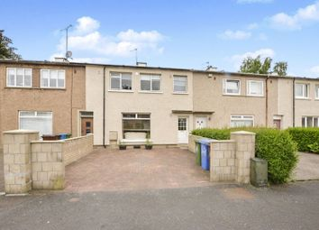 3 bed terraced house for sale in Stoneside Drive, Glasgow G43