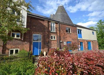 Thumbnail 3 bed terraced house for sale in The Maltings Station Road, Newport, Saffron Walden