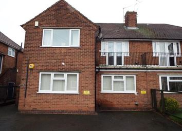 Thumbnail 2 bed flat for sale in The Acre, Kirkby In Ashfield, Nottingham