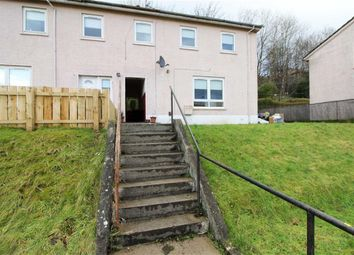 Thumbnail 3 bed end terrace house for sale in Montrose Street, Clydebank, West Dunbartonshire
