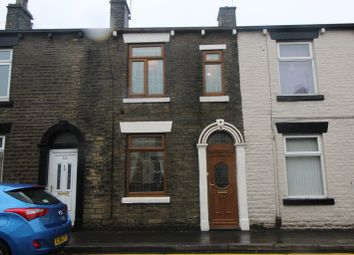 Thumbnail 3 bed terraced house for sale in St John Street, Oldham