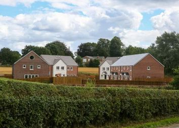 Thumbnail 1 bed flat for sale in Ainsworth Lane, Crowton