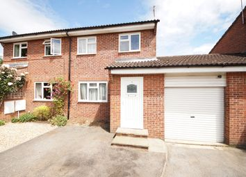Thumbnail 3 bedroom semi-detached house for sale in Coltsfoot Place, Hook