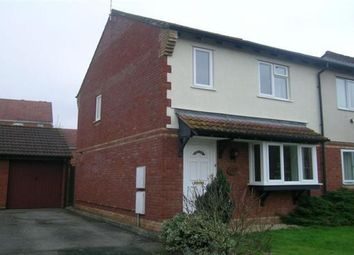 Thumbnail 3 bed semi-detached house to rent in Thames Drive, Taunton