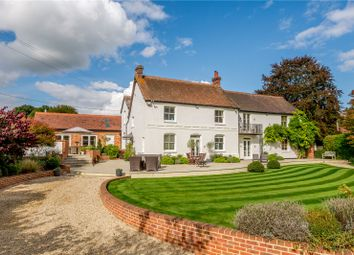 Thumbnail 8 bed detached house for sale in Stoke Row Road, Kingwood, Henley-On-Thames, Oxfordshire