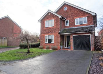 Thumbnail 4 bed detached house for sale in Fairhurst Drive, Maidstone
