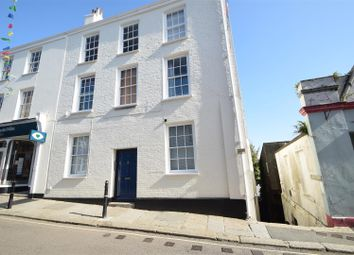 Thumbnail 1 bed flat for sale in High Street, Falmouth