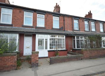 Thumbnail 2 bed town house for sale in Leeds Road, Kippax, Leeds, West Yorkshire