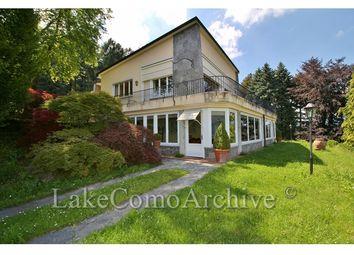 Thumbnail 7 bed villa for sale in Bellagio, Lake Como, 22030, Italy