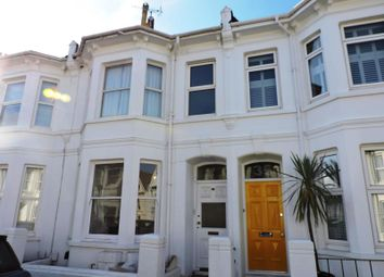 Thumbnail 1 bed flat to rent in Exeter Street, Brighton, East Sussex