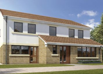 Thumbnail 3 bed detached house for sale in West Acres Durham Lane, Eaglescliffe, Stockton-On-Tees