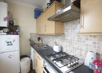 Thumbnail 1 bed flat to rent in Hale End Road, Highams Parks
