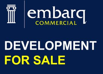 Thumbnail Land for sale in Ashley Cross, Lower Parkstone, Poole