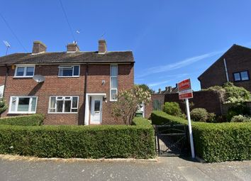 3 bed semi-detached house for sale in Egerton Place, Whitchurch SY13