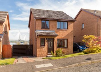 Thumbnail 3 bed detached house for sale in 35 Springfield Lea, South Queensferry