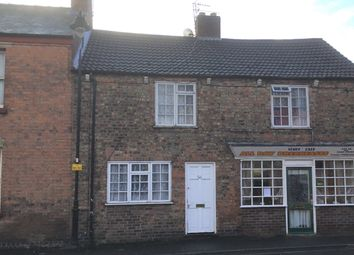 Thumbnail 4 bed terraced house to rent in Queen Street, Louth
