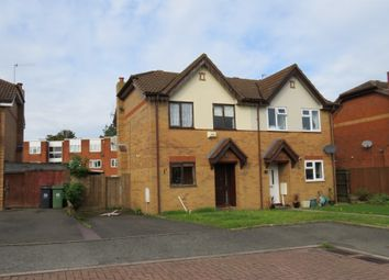 2 bed semi-detached house for sale in Ploughmans Close, Worcester WR4