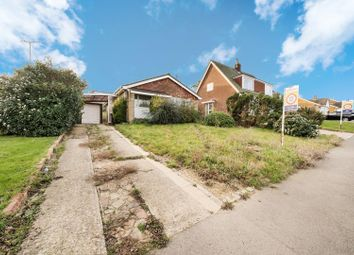 Thumbnail 2 bed bungalow for sale in Sandpiper Road, Seasalter, Whitstable